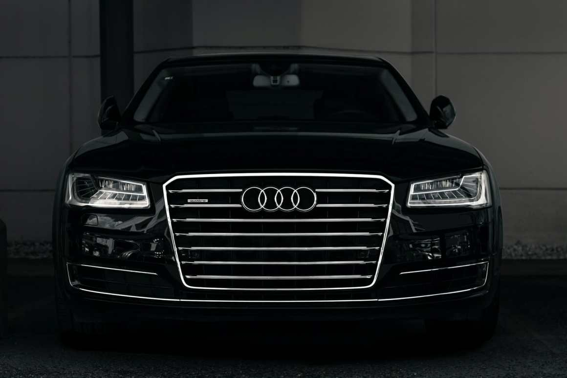 Audi employees flexible work model
