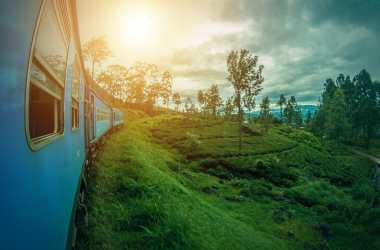 Sri Lanka visa digital nomads
