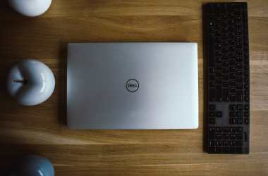 Remote work culture Dell