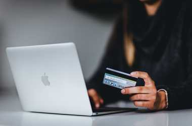 Remote work and rise in card payments