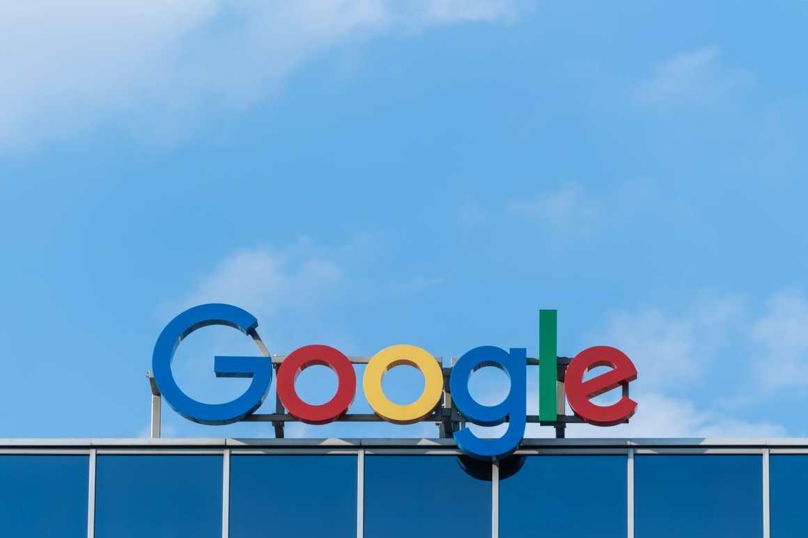 Google staff will work remotely