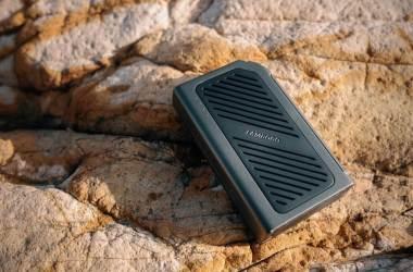 device for digital nomads
