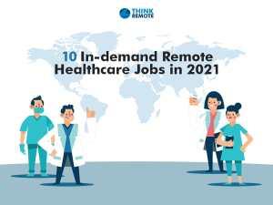 remote healthcare jobs