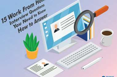 Work from home interview questions