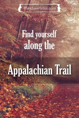 Pinterest: Appalachian Trail