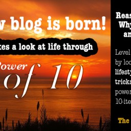 Introducing our new blog: The Power of 10