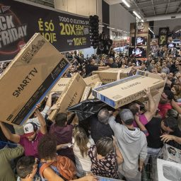 How can retailers afford those Black Friday deals? They can't