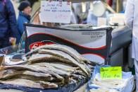 London Fish Market 008