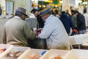 London Fish Market 012