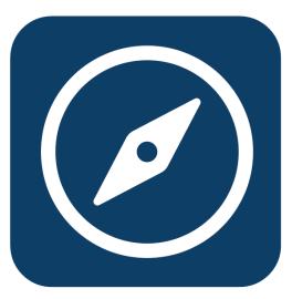 Grid Explorer icon