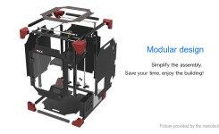 Anycubic 4max – dobra drukarka za rozsądną cenę