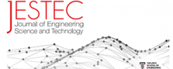 Journal of Engineering Science and Technology (JESTEC)