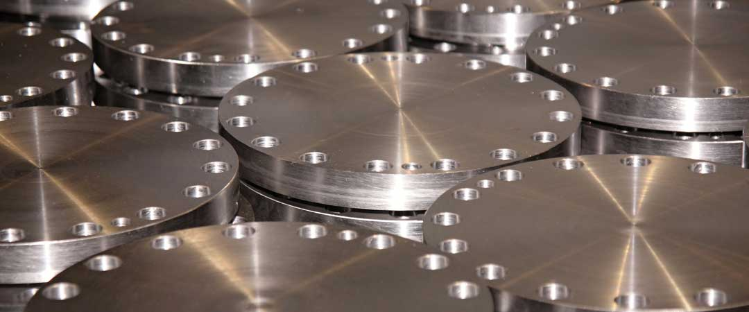 Stainless steel disks
