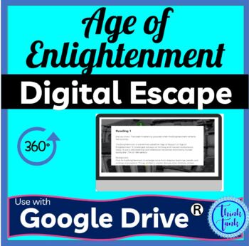 Age of Enlightenment cover