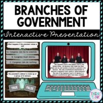 Branches of Government pic