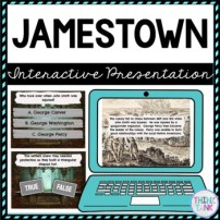 Jamestown Interactive Google Slides pic