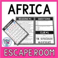 Africa Er pics