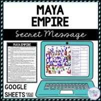 Maya Product Pic