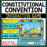 Constitutional Convention Educational Activity