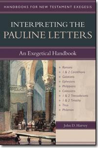 """Interpreting Pauline Letters"""