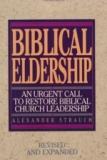 """Biblical Eldership"""