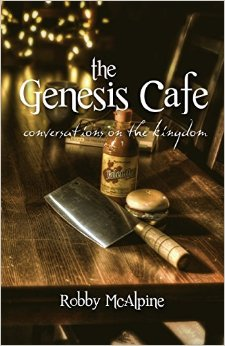 The Genesis Cafe