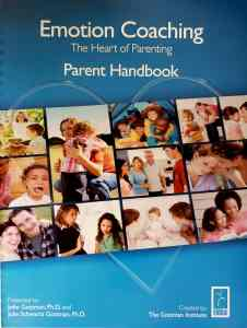 Emotion Coaching – The Heart of Parenting