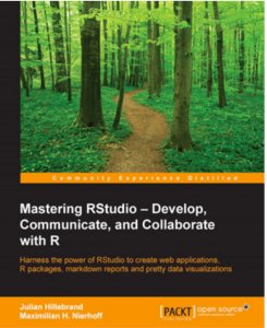 Mastering RStudio