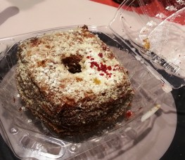 Kelly's Donuts & Burgers - cronut