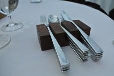 fancy cutlery