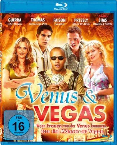 Venus and Vegas, the movie