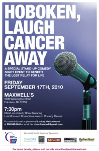 Stand-up Comedy Productions