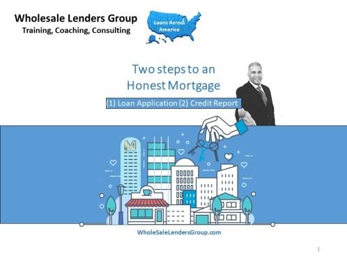 WholesaleLendersGroup.com Luis Moro