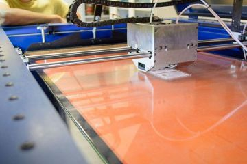 imprimante 3D grande taille