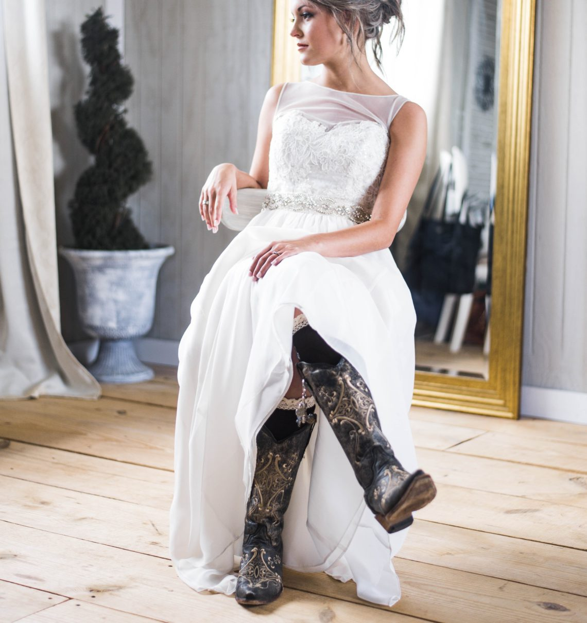The Perfect Wedding Cowboy Boots for Women  ThinkVail