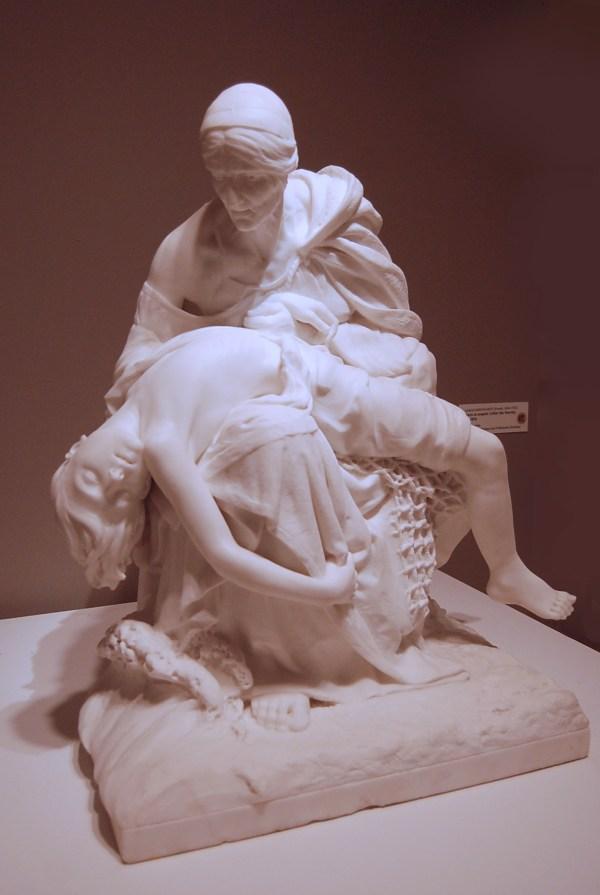 Sarah Bernhardt Apr La Tempte Storm