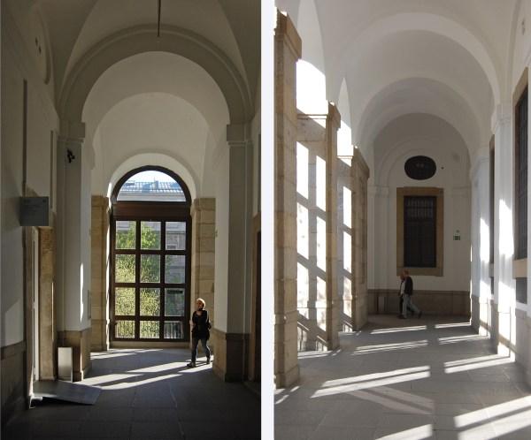 Museo Nacional Centro De Arte Reina Sofia Thinkvisual