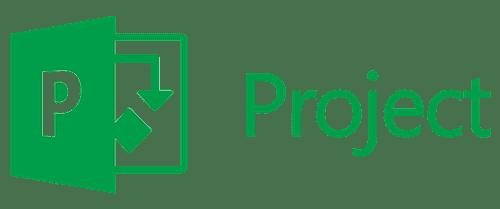 Icono MS Project