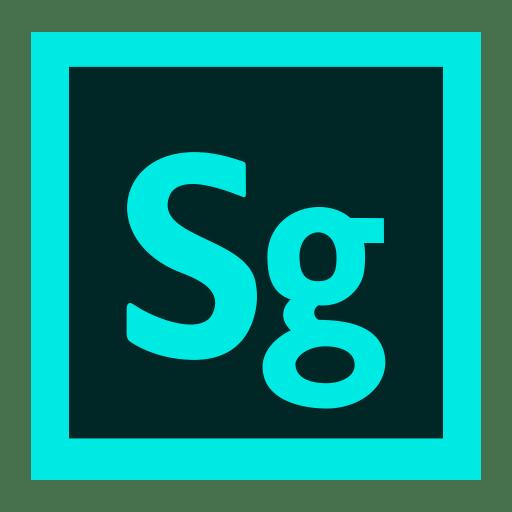 Logo Adobe Spedd Grade