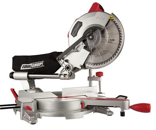 Tool Shop Circular Saw Review
