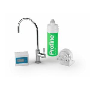 Комплект для очищення води від миш'яку Thinkwater Kit Profine Arsenic Small