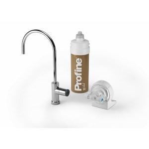 Комплект для комплексного очищення води Thinkwater Kit Profine Gold Small