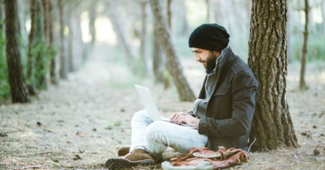 Work From Anywhere You Want