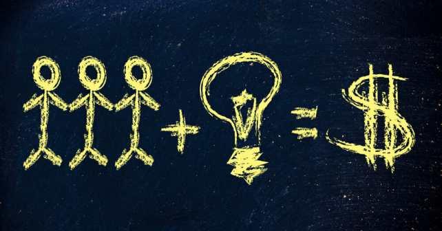 Entrepreneurs Turn Ideas Into Profits