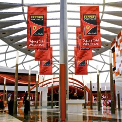 Ferrari Office Chair Ikea Hovas World Abu Dhabi Thinkwell Group Inc
