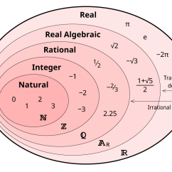 Venn Diagram Of Rational And Irrational Numbers Mesophyll Cell Number Sets Real Set