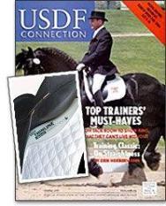 USDF Magazine: Top Trainer Picks: ThinLine