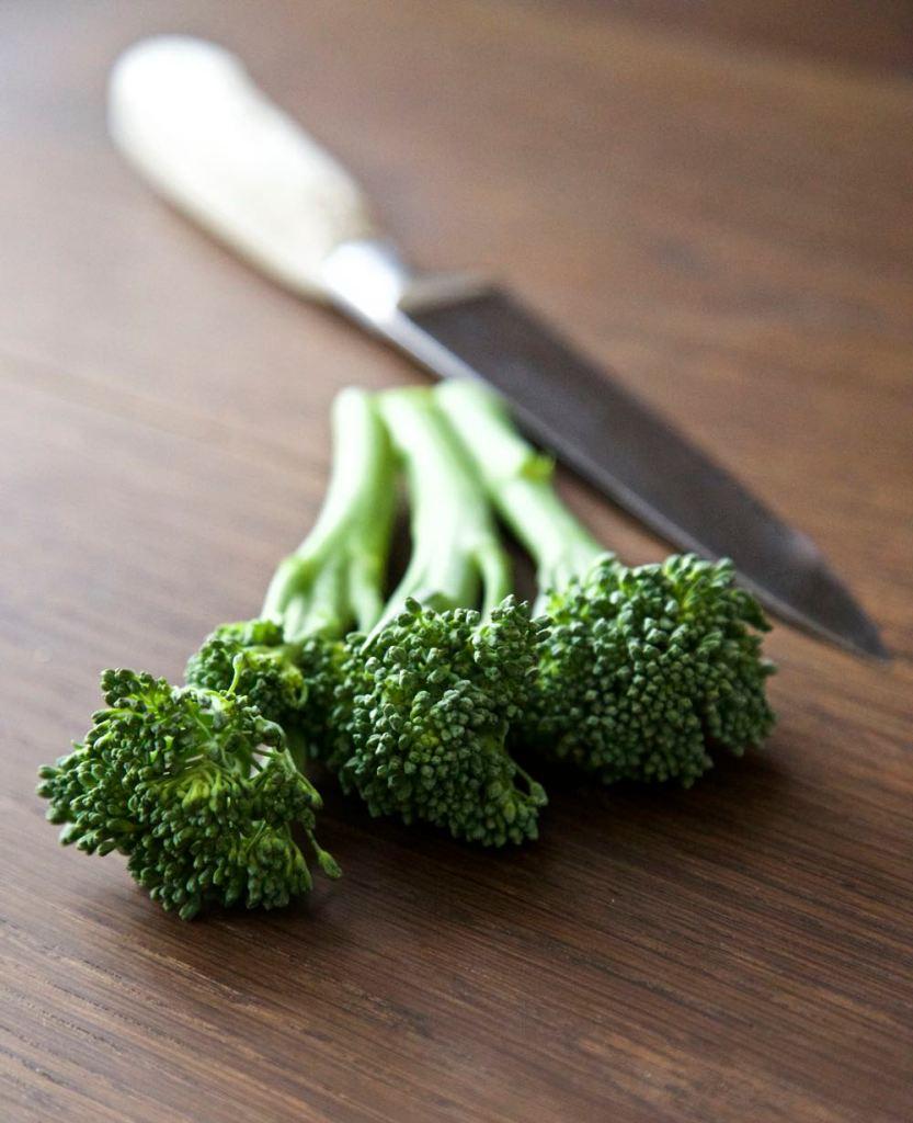 Tenderstem Broccoli by Thinly Spread