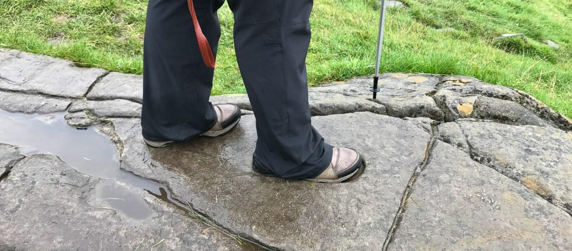 Dunadd Fort – Kilmartin Glen - Gallery Slide #7