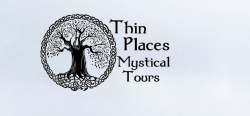 Thin Places Mystical Tours Website